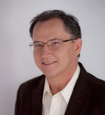 Gary Salyer